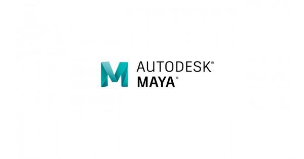 نرم افزار مایا Autodesk Maya 2019